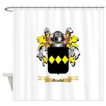 Grandel Shower Curtain