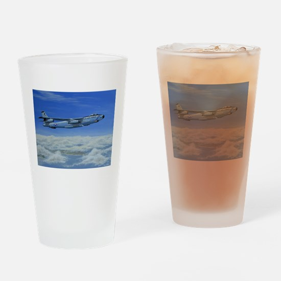 RB-47 Stratojet Drinking Glass