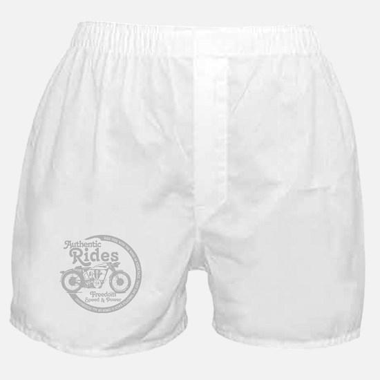 Unique Cafe racer Boxer Shorts
