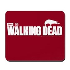 The Walking Dead Survival Mousepad