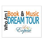 Book n Music Posters