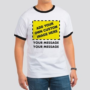 Custom Image & Message Ringer T