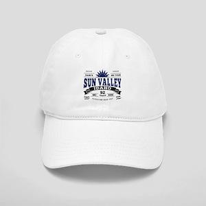Sun Valley Vintage Cap