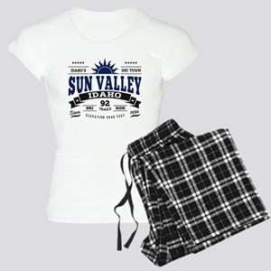 Sun Valley Vintage Women's Light Pajamas