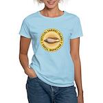 Sanibel Island Shell Inspect Women's Light T-Shirt