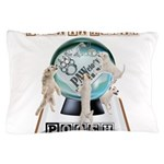 PAWelody Play It Again Pillow Case