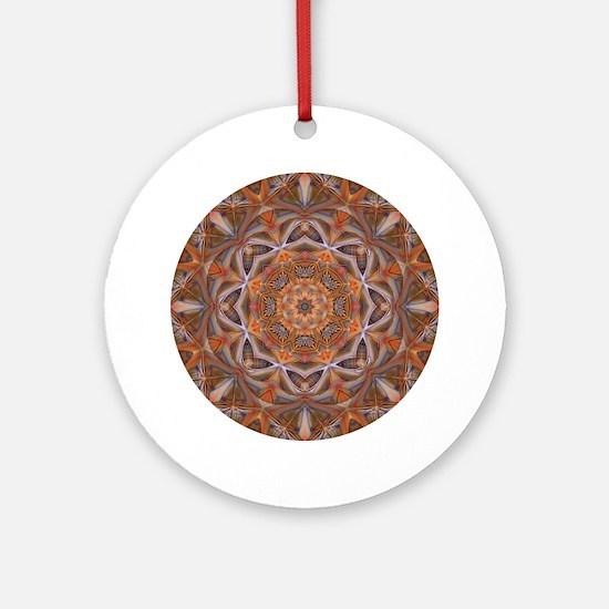 Eterna Ornament (Round)
