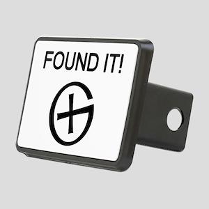 Found it cache Hitch Cover