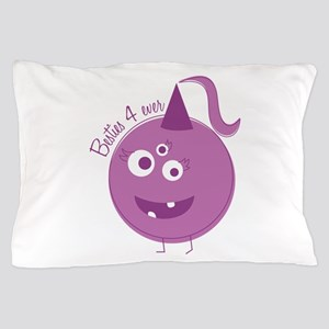 Besties 4 Ever Pillow Case