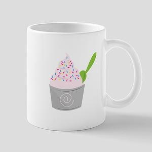 I Scream For Icecream Mugs