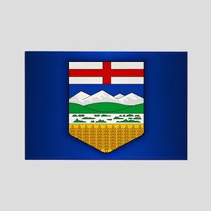 Alberta Flag Magnets