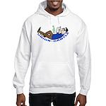 Union Castle Hooded Sweatshirt