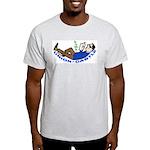 Union Castle Light T-Shirt