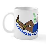 Union Castle Mug