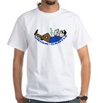 Union Castle White T-Shirt