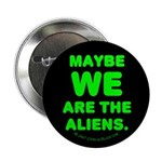 Aliens Button