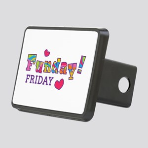 Friday Funday! Hitch Cover