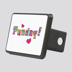 Funday! Hitch Cover