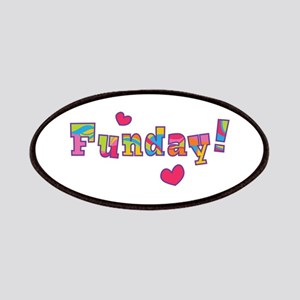 Funday! Patches