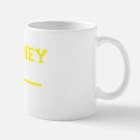 Cute Delaney Mug