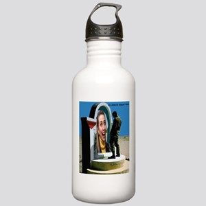 Irrigate Hillary 2016 Stainless Water Bottle 1.0L