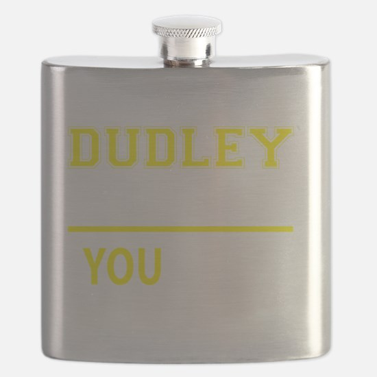 Cute Dudley Flask