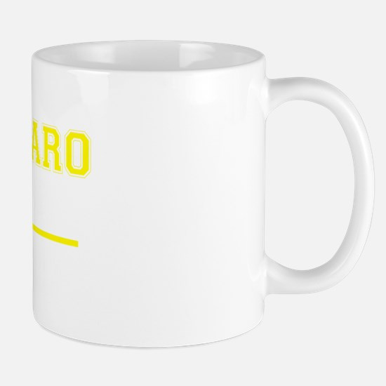 Unique Ferraro Mug