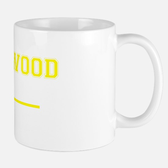 Cute Gatewood Mug