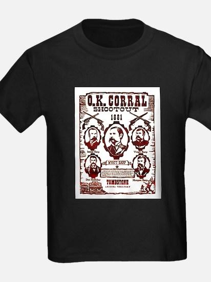 O.K. Corral Shootout T