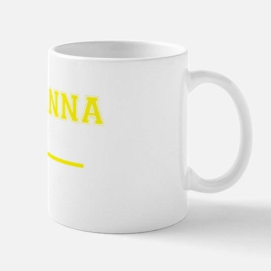 Cute Giovanna Mug