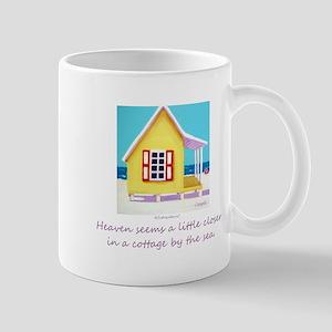 Cottage by the Sea Mug