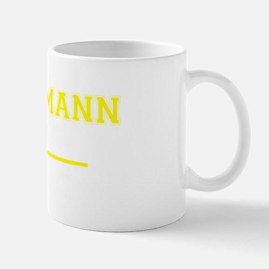 Cute Hartmann Mug