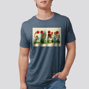 Cricket Players T-Shirt