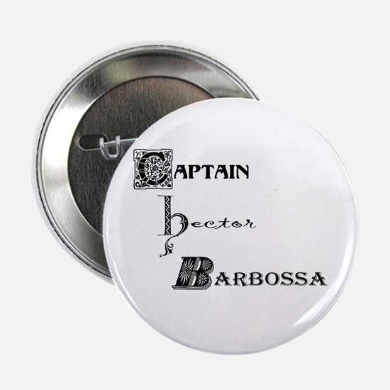 Captain Barbossa Button