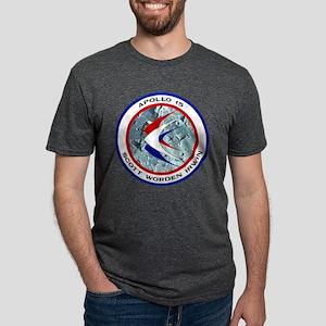 Apollo 15 Mission Patch T-Shirt