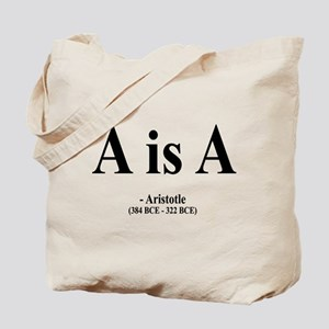 Aristotle 6 Tote Bag