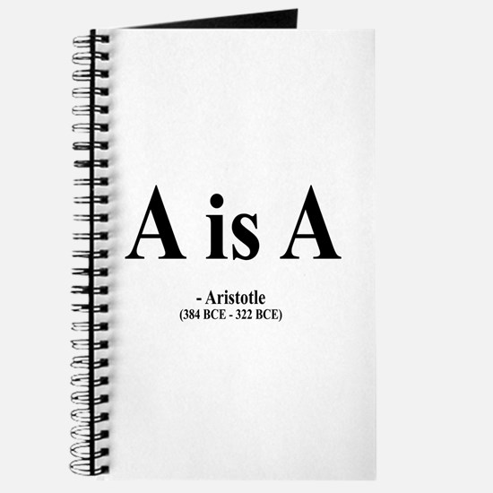 Aristotle 6 Journal