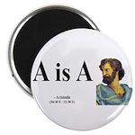 Aristotle 6 Magnet
