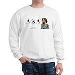 Aristotle 6 Sweatshirt