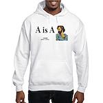 Aristotle 6 Hooded Sweatshirt