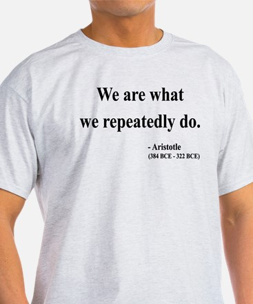 Aristotle 4 T-Shirt