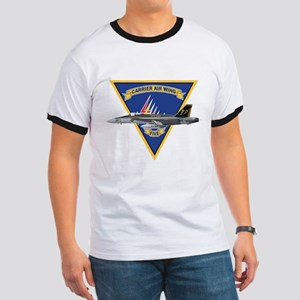 cvw5logo VFA27 T-Shirt
