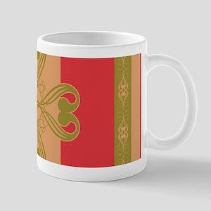 Strawberry Field Royal Mug