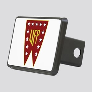 TOS UFP Pennant Hitch Cover