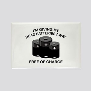 Free Of Charge Rectangle Magnet
