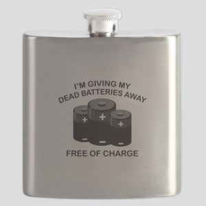 Free Of Charge Flask