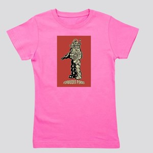 Forbidden Planet Robby the Robot Girl's Tee