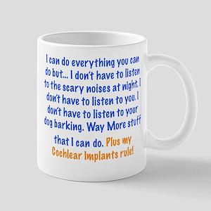 I can do Mug