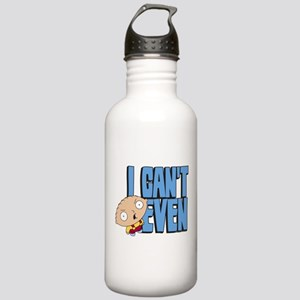 Family Guy Stewie I Ca Stainless Water Bottle 1.0L