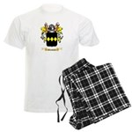 Grandeau Men's Light Pajamas